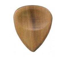 Plettro in legno esotico (1...