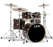 PDP by DW Drums CONCEPT...