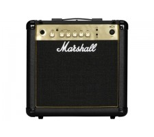 MARSHALL MG15 MG Gold