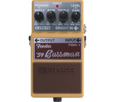 BOSS FBM1 Fender '59 Bassman