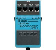 BOSS LMB-3 Bass Limiter...