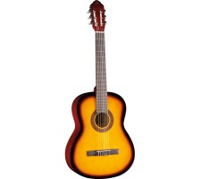EKO  CS-10 (Sunburst)